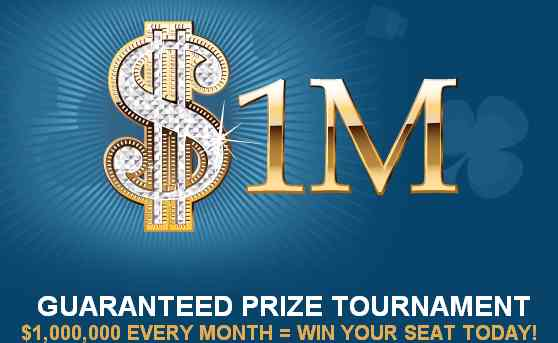 titan poker 1 million garantiert guarantee info